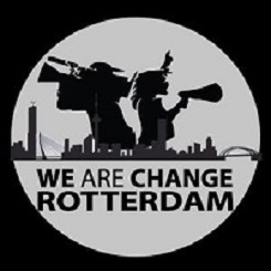 We Are Change Rotterdam