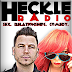 Heckle Radio with Jarvis Black and Kristina McMillen
