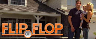 A review of HGTV's FLIP OR FLOP