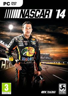 NASCAR 14 Full Version Free Download PC Game