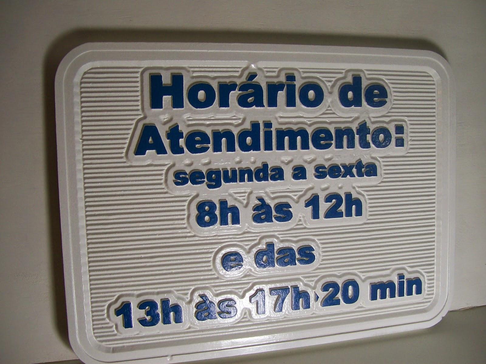 placa de funcionamento
