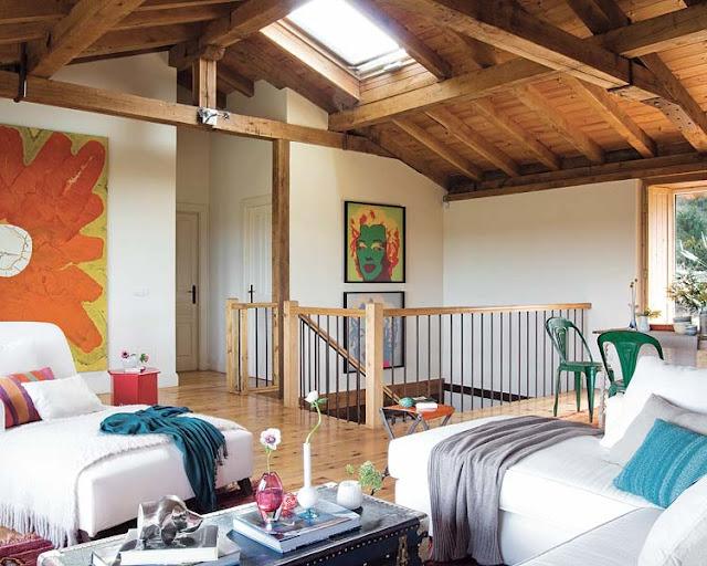 Sarita vila decora o design de interiores ribeir o - Ambientador natural para casa ...