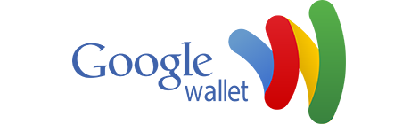 We accept Google wallet