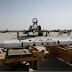 Iranian F-4 Phantom II Fighter Attack Aircraft