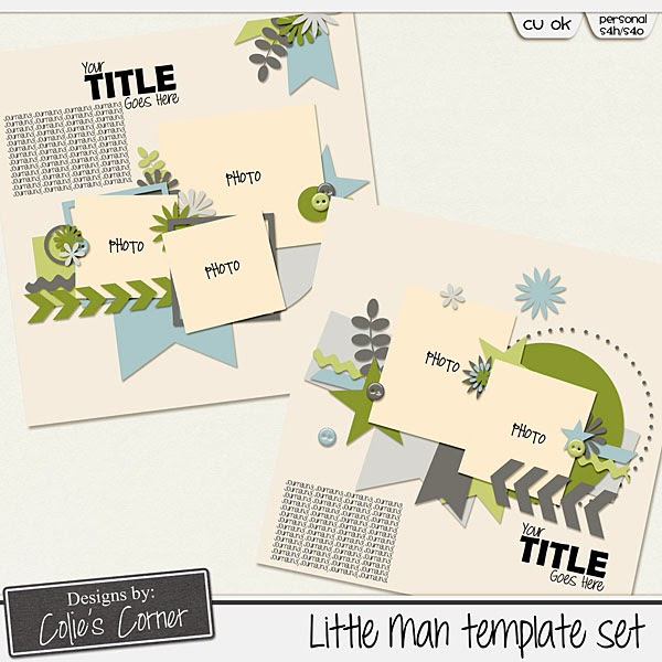 http://store.gingerscraps.net/Little-Man-template-set-by-Colie-s-Corner.html