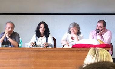 VI Colóquio Nacional de Filosofia Clínica em Petrópolis/RJ. Maio de 2017.