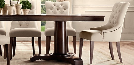 martine dining chairs