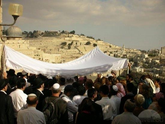 The Israeli Man's Burden