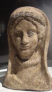 Elle a 2400 ans !