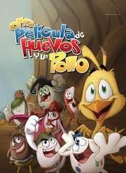 Ver Otra película de huevos y un pollo (2009) Online