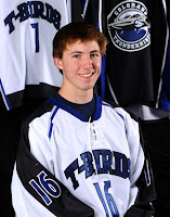 WCHA: Landon Smith Commits To DU In 2013