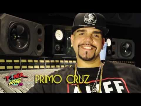 Primo Cruz una sensación en HipHop y Rap