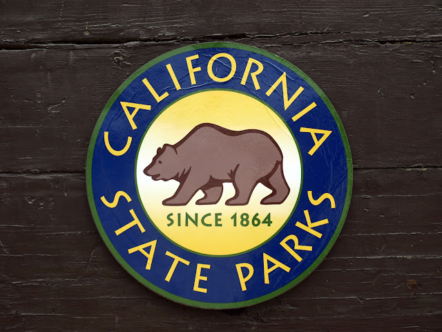 California-State-Parks-Bear