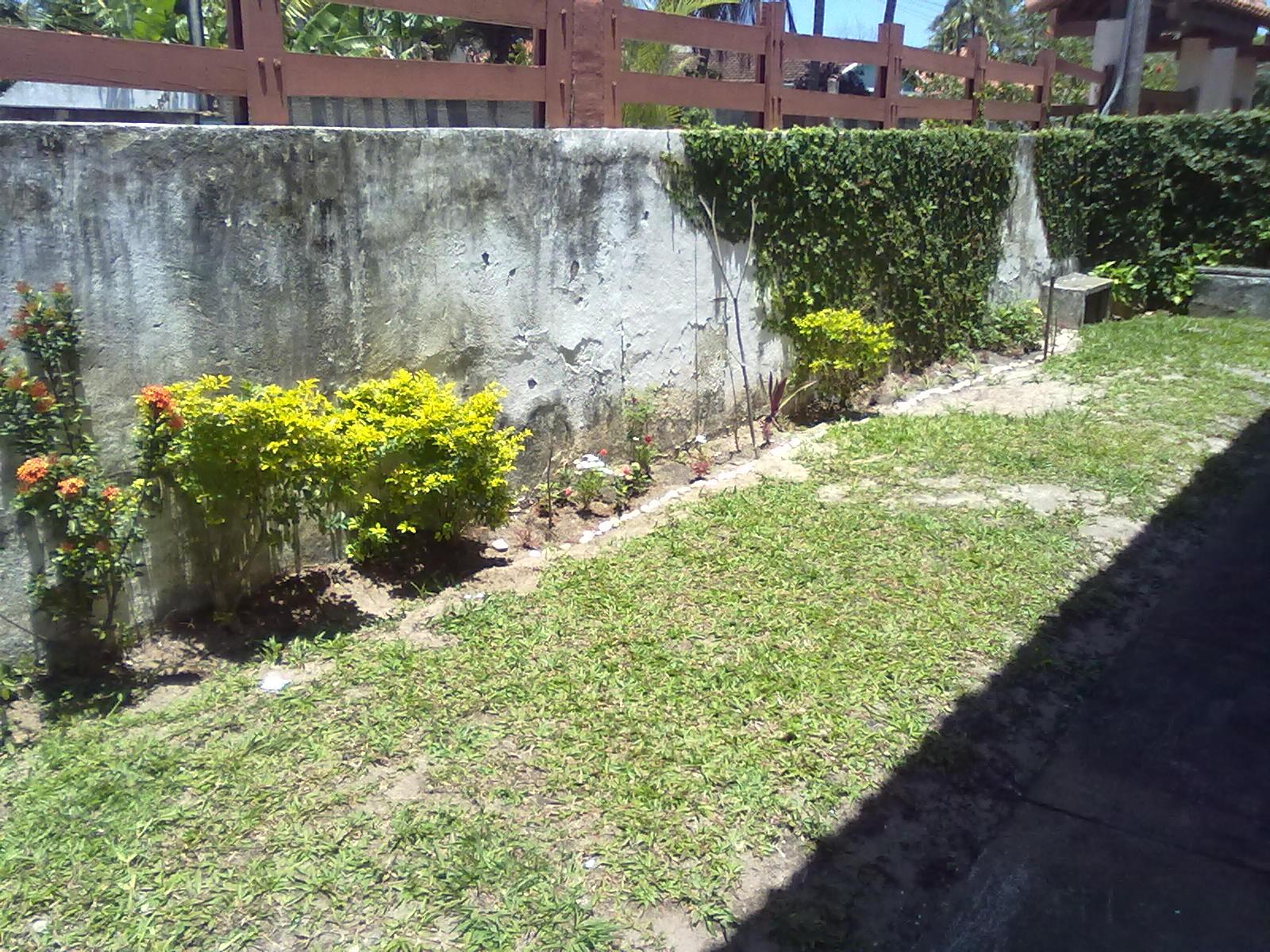 pedras para jardim rio de janeiro:Esta idéia podemos fazer lá em Saquá, na frente do terreno que hoje