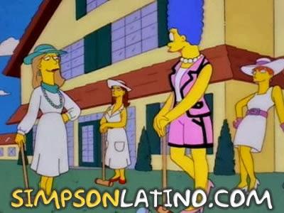 Los Simpson 7x14