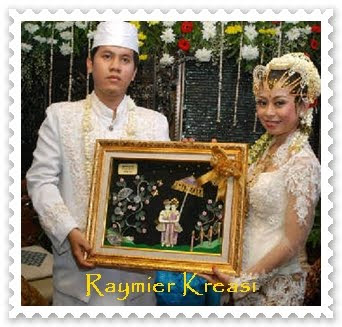 .Mahar Pengantin Jawa