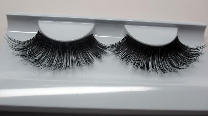 Lash Stravaganza New Sugarpill Lashes Pics Review Makeup By Renren