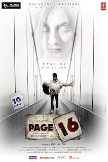 Page 16 (2018) Hindi Movie DTHRip | 720p | 480p
