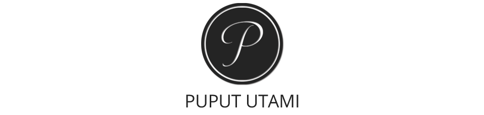 Puput Utami | Fashion and LifeStyle Journal