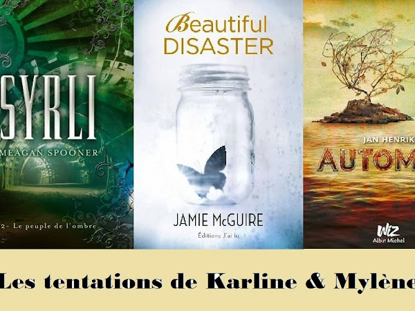 [RDV] Les tentations de Karline & Mylène #6