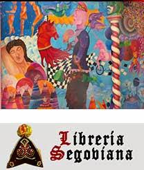 Libros de Segovia