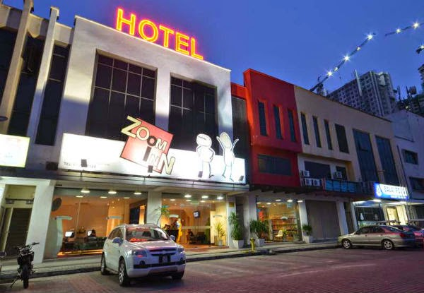 Senarai Hotel Budget Di Johor Bahru