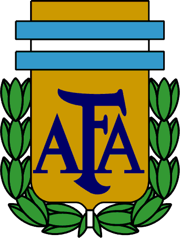 argentina football logoArgentina Symbol