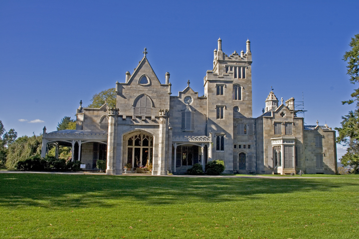 Ciamacco The Real Estate Expert Most Beautiful Mansions In America