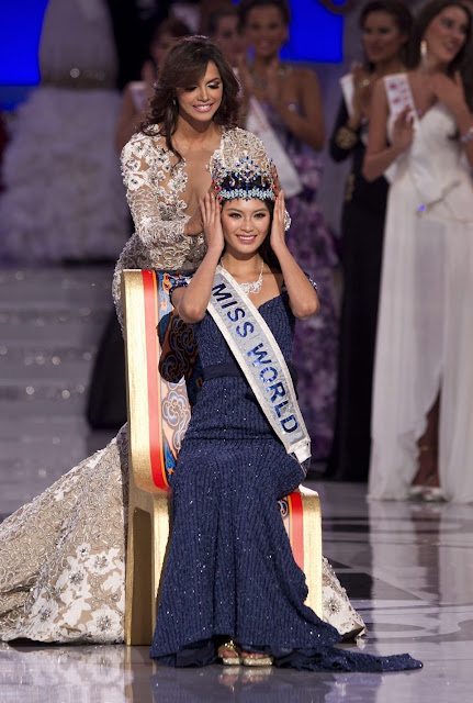 2012miss world