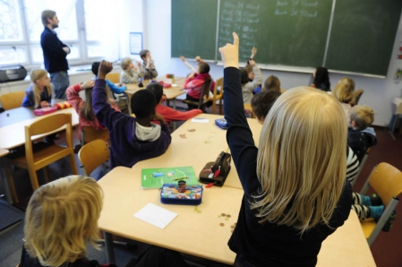Rythme Scolaire  study in Montreal