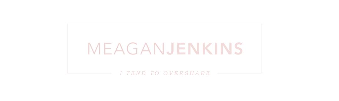Meagan Jenkins