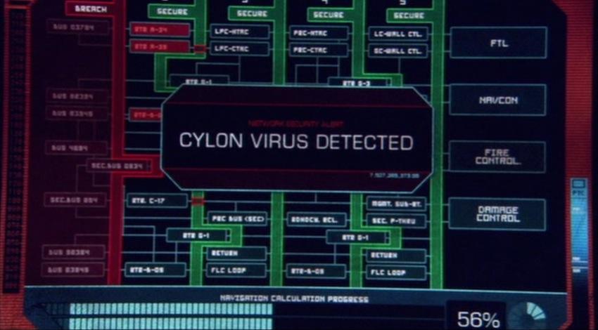 Cylon_computer_virus_attacking_firewall.