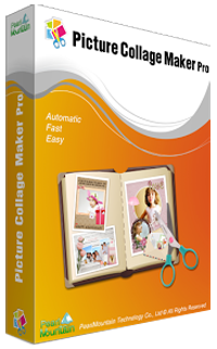Picture Collage Maker Pro 3.4.0 Build 3626