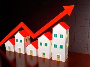 La compraventa de viviendas aumenta un 5,4% en mayo