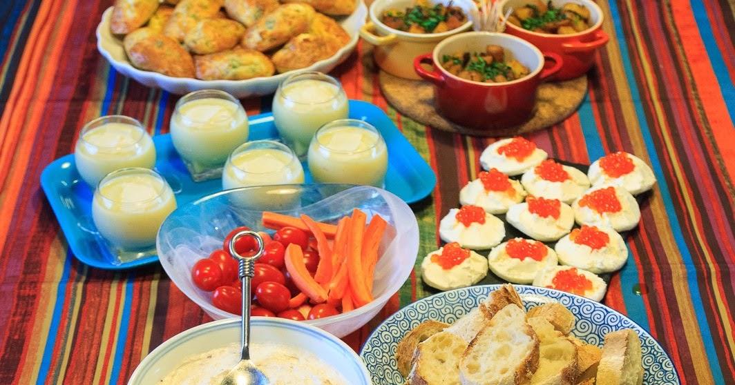 Agencer et mijoter quelques id es pour un ap ritif dinatoire - Dessert pour apero dinatoire ...