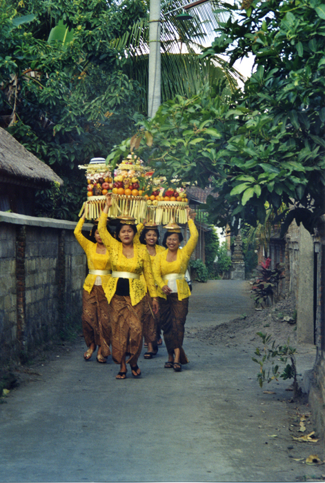 Bali The Island Of Gods Viaggiolibera