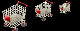 Coba-coba Online Shop