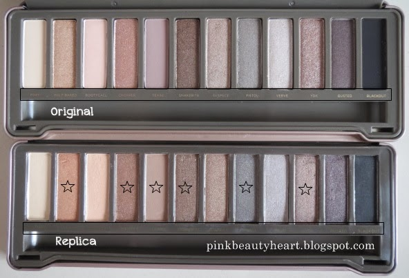 Brush up and Make-up!: Urban Decay Naked 2 - dont mind if