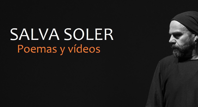 SALVA SOLER (POEMAS)