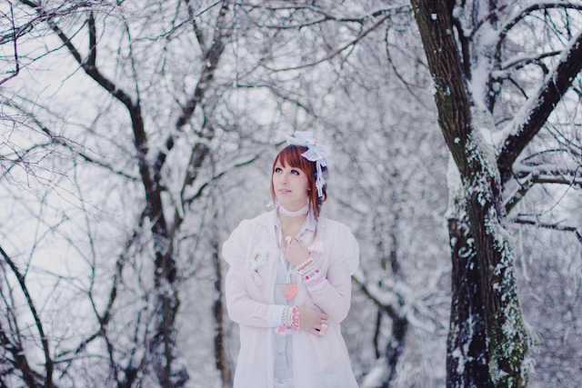 Zardin secret shooting d 39 hiver for Shooting photo exterieur hiver