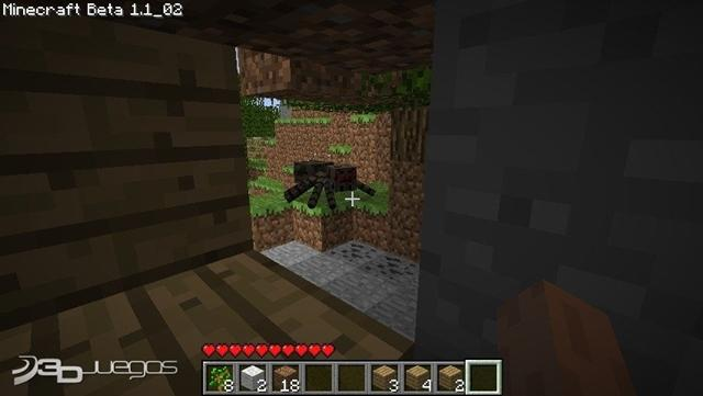 MineCraft 1.10.2 PC Full Español