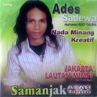 Download lagu ades sadewa tangih anak suayan