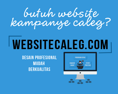 WebsiteCaleg.Com