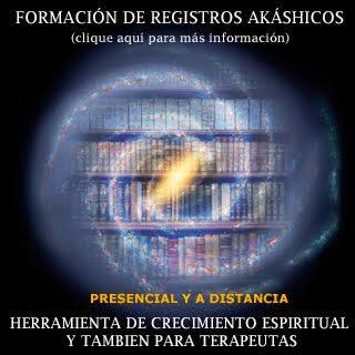 Formación Registros Akáshicos. Información