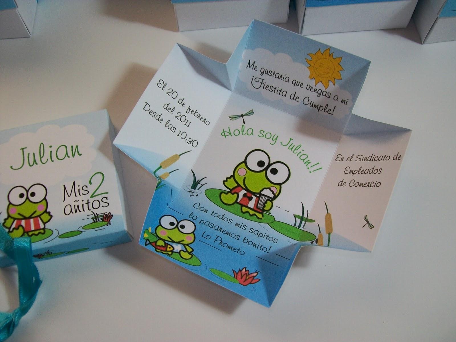 Acompañando a las tarjetas - caja estan las tarjetas comunes con los
