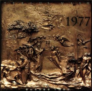 News // The-Dream – Terius Nash Est. 1977 (Album Cover)