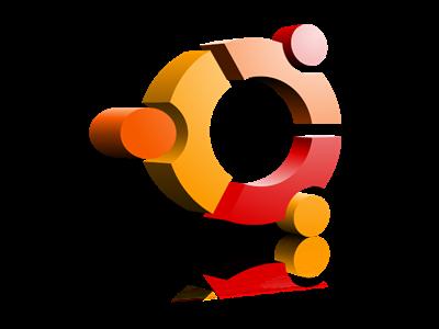 DriveMeca Ubuntu Logo