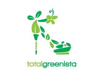 ejemplos diseño de logos inspirado en hojas