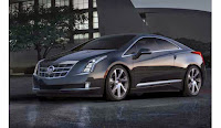 Fast Road Test of New Cadillac ELR
