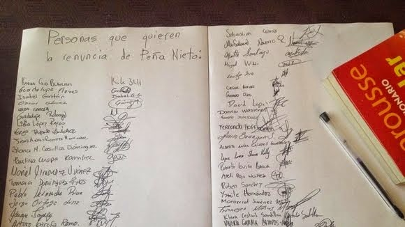 Petición #ProyectoSofía